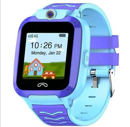 Kids Tracker Smartwatch - Best Emergency Locator and Notifier image 6