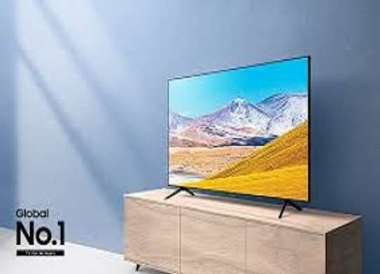 """VISION 43"""" FHD ANDROID TV,IN-BUILT WI-FI,NETFLIX,YOUTUBE,FRAMELESS image 4"""