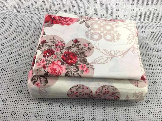 Bedsheet/Cotton Bedsheet image 6