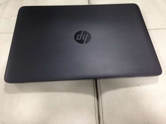 Hp 840 core i7 touchscreen hdd 500gb ram 8gb prcs 2.70ghz cam wifi