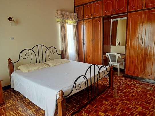 Furnished 4 bedroom house for rent in Gigiri image 10