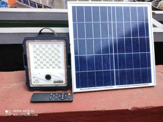 Solar CCTV image 2