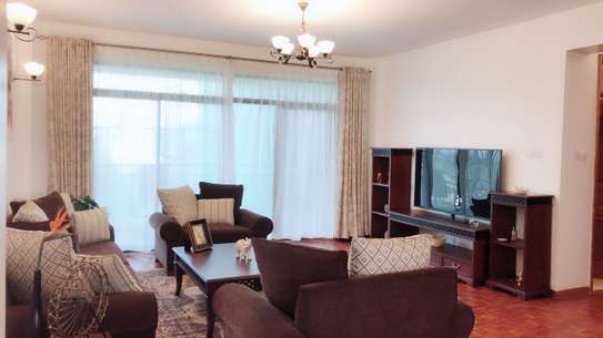 3 bedroom apartment in Upperhill