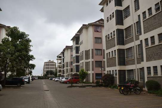 2 bedroom apartment for rent in Mombasa Road image 2
