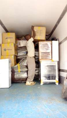 Home and Office Relocations image 6