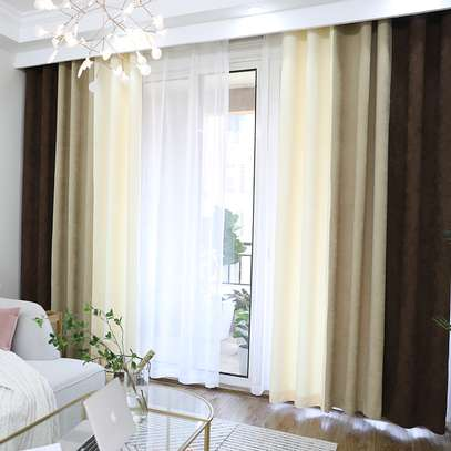 RED THEMED CURTAINS FOR YOUR BEAUTIFUL HOMES image 1