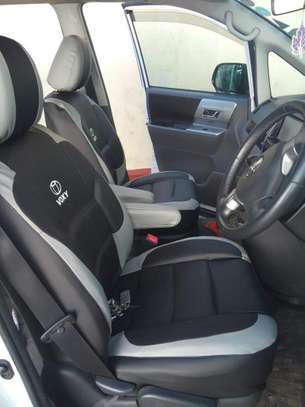 Chrisarts Car Seat Interior image 11