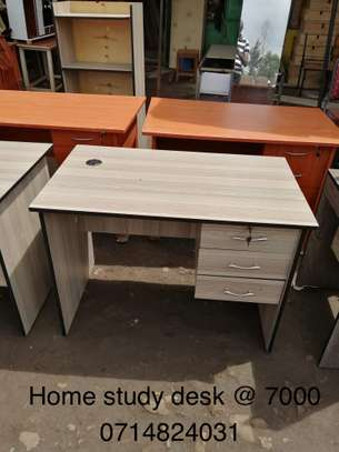 Office home study desks image 1