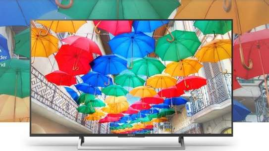 Sony 50 inches Smart Digital TVs image 2
