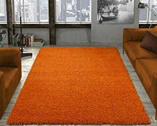 5*8 Soft Fluffy Turkish Carpet image 3