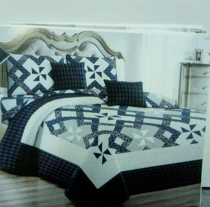 Quality cotton warm bedcovers image 6