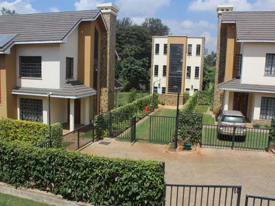 Kiambu Road - House, Townhouse image 11