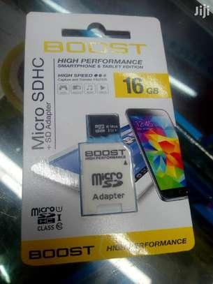 16GB MEMORY CARDS image 2