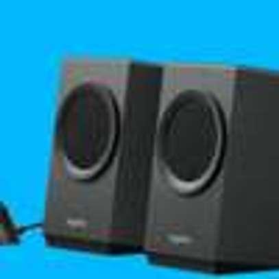 Logitech Z337 speakers image 1