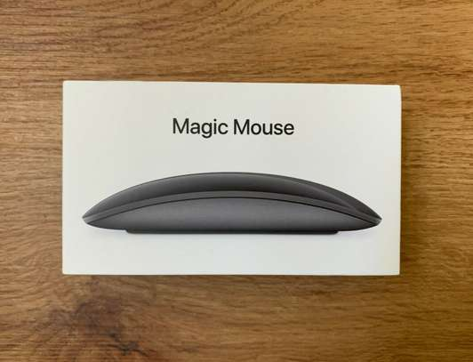 Apple Magic Mouse 2   Space Grey   image 1