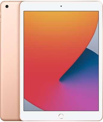 "Apple iPad 8 10.2"" 128GB (iPad 2020) image 4"