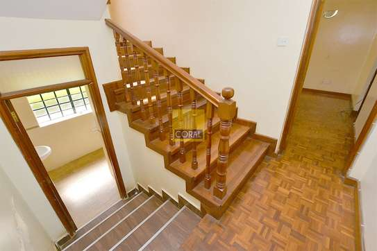 4 bedroom house for rent in Lavington image 8