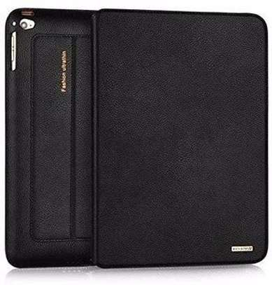 RichBoss Leather Book Cover Case for iPad Air 1 and Air 2 9.7 inches image 3