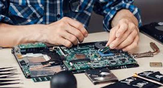 COMPUTER REPAIR & IT SERVICES image 3