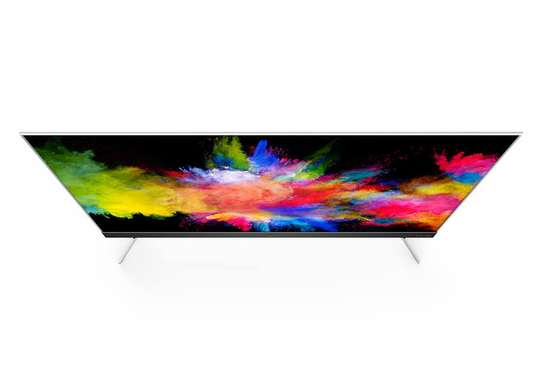 75 inch TCL Smart Ultra HD 4K Android LED TV -- 75P8M image 2