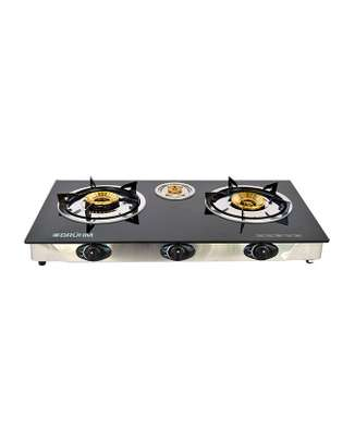 BRUHM TABLE TOP COOKER