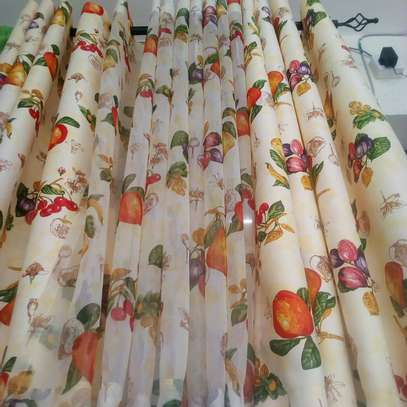 elegant CURTAINS AND SHEERS BEST FOR YOUR  ROOM image 10