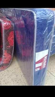 marhaba mattresses  ( blue) image 1