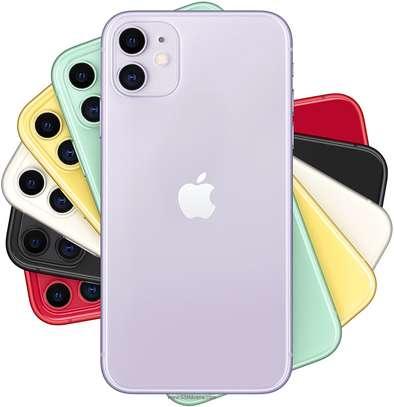 Apple iPhone 11 256GB image 3