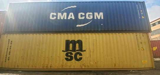20&40FT Containers for Sale
