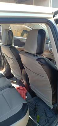 West Car Seat Covers image 2
