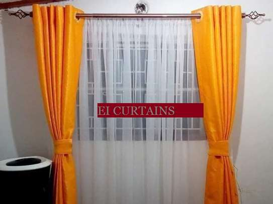 CURTAINS AND SHEETS AVAILABLE AT ESTACE image 8