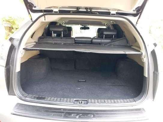 2009 Lexus RX 400H image 9