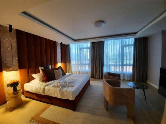 Furnished 2 bedroom apartment for rent in Brookside image 20