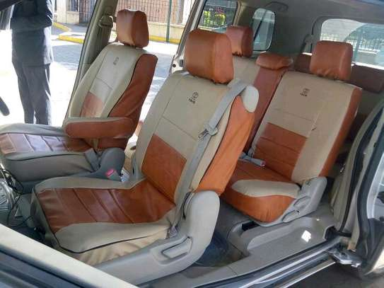 All Weather Car Seat Covers