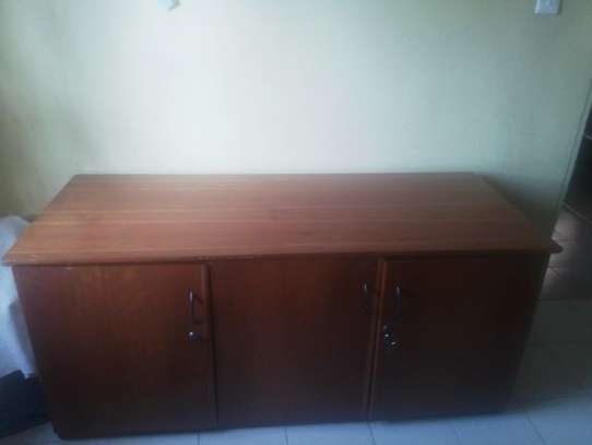Cabinet - Office/Home Credenza