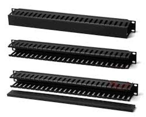 Networking Equipments: Networking Cable Managers image 1