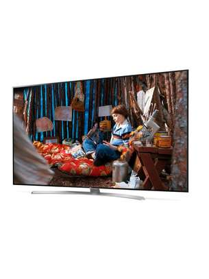 LG 85″ Smart 4K SUHD TV – 85SJ955V image 2