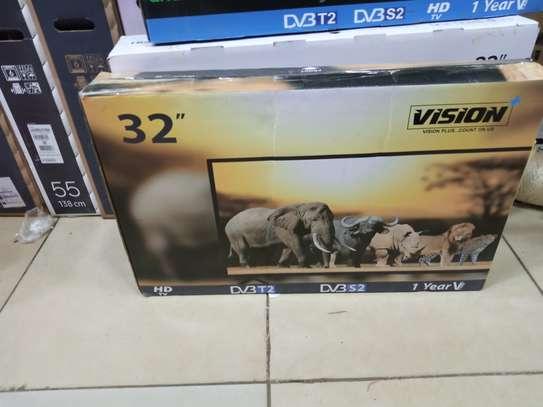 "32"" vision plus digital HD TV image 1"