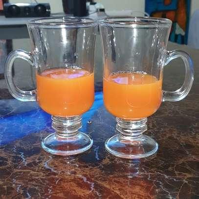 Irish Coffee Mugs 6 Pcs image 3