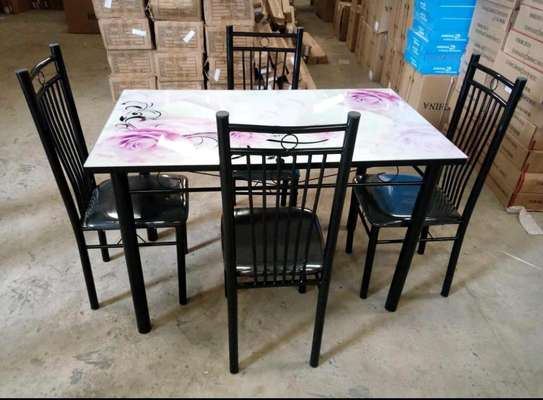 Executive Home/Office Dinning Tables image 7