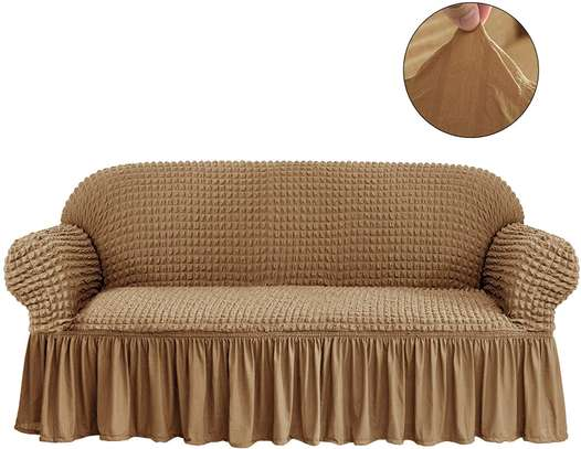 5 seater removable sofa covers image 1