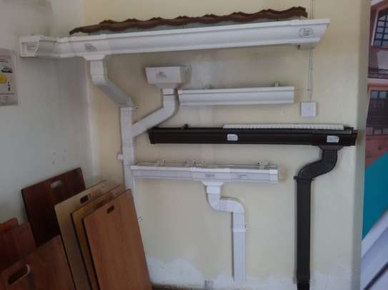 Rain Water Gutters - Box Profile image 3