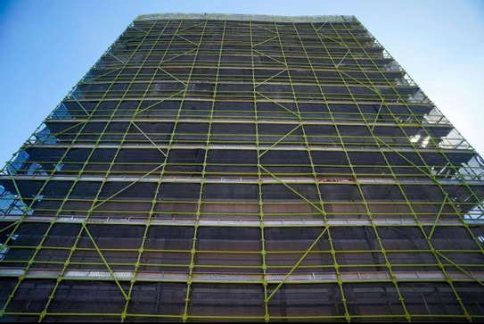 Scaffolding systems for hire image 1