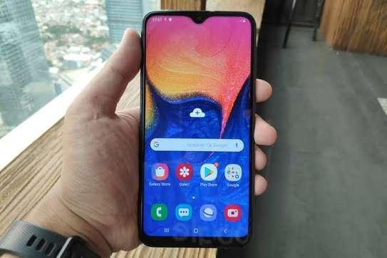 Samsung Galaxy A10S, 6.2'', 32GB + 2GB, Dual SIM - Black image 1