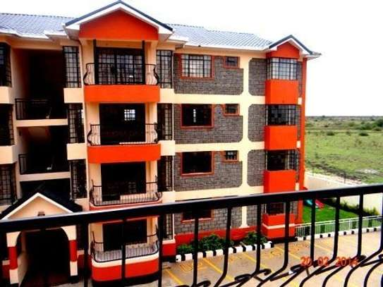 3 bedroom house for rent in Syokimau image 6