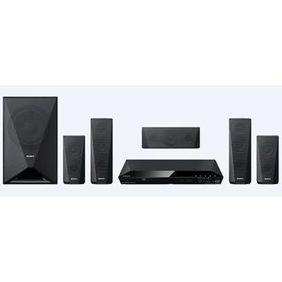 Sony 5.1 Channel Home Theater – DVD Home Cinema System with Bluetooth®