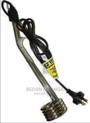 Black Water Heater image 1