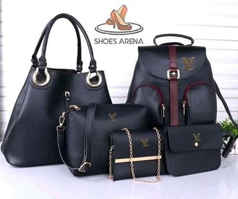 Arrival classic ladies handbags image 1