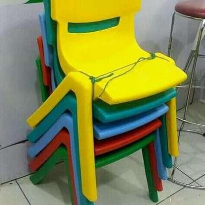 kindergaten chairs image 4