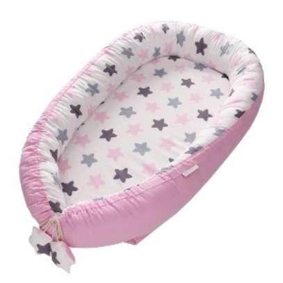 baby co-sleeper/ baby nest/sleep positioners image 4